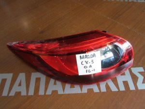 Mazda CX5 2016-> φανάρι πίσω αριστερό