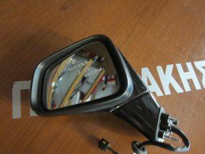 Opel Mokka 2013-2017 αριστερός ηλεκτρικά ανακλινόμενος καθρέπτης μαύρος