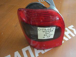 Citroen Xsara 1997-2000 πίσω αριστερό φανάρι Station Wagon