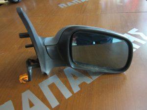Citroen Xsara 2000-2006 δεξιός καθρεπτης ηλεκτρικός γκρι