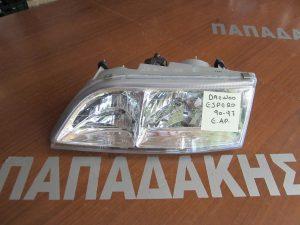 Daewoo Espero 1990-1997 εμπρός αριστερό φανάρι