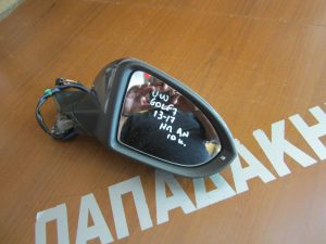 VW Golf 7 2013-2017 δεξιός ηλεκτρικά ανακλινόμενος καθρέπτης μολυβί
