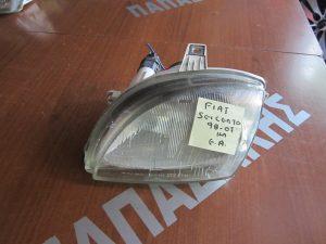 Fiat Seicento 1998-2007 εμπρός αριστερό φανάρι ηλεκτρικό