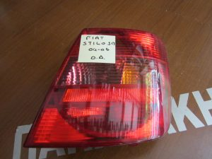 Fiat Stilo 2004-2006 πίσω δεξιό φανάρι 5πορτο