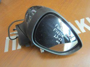 Ford Fiesta 2013-2017 καθρέπτης δεξιός ηλεκτρικός