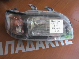 Honda Civic 1996-2000 εμπρός δεξιό φανάρι 5θυρο