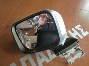 Jeep Renegade 2014-2017 αριστερός ηλεκτρικός καθρέπτης ασημί