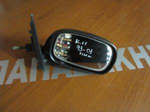 Nissan Micra K11 1993-2003 δεξιός μηχανικός καθρέπτης άβαφος