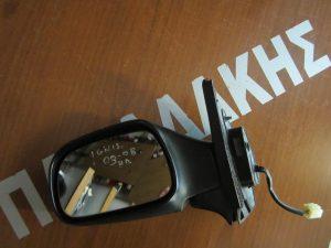 Suzuki Ignis 2003-2008 αριστερός ηλεκτρικός καθρέπτης άβαφος