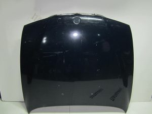 Bmw E39 Series 5 1996-2003 καπό εμπρός μπλε σκούρο