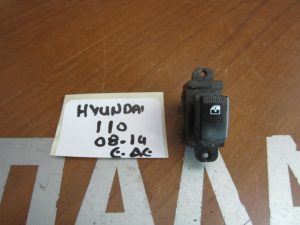 Hyundai i10 2008-2014 εμπρός δεξιός διακόπτης παραθύρου