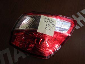 Nissan Qashqai 2010-2013 πίσω φανάρι δεξιό