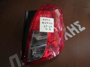 Opel Mokka 2013-2016 πίσω φανάρι δεξιό