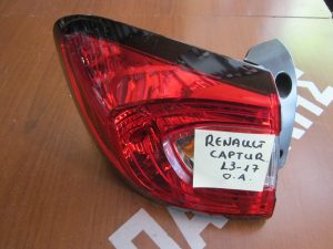 Renault Captur 2013-2017 πίσω φανάρι αριστερό