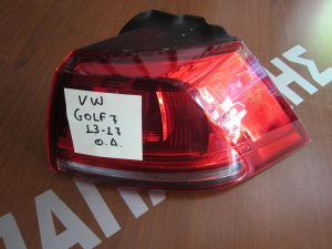 VW Golf 7 2013-2017 πίσω φανάρι δεξιό