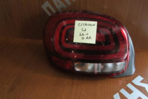 Citroen C3 2016-> φανάρι πίσω αριστερό