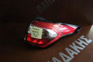Ford Kuga 2016-> φανάρι πίσω δεξιό