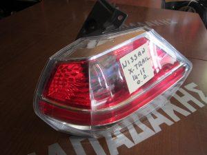 Nissan X-Trail 2014-2017 φανάρι πίσω δεξιό