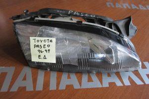 Toyota Paseo 1996-1999 φανάρι εμπρός δεξιό