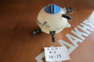 Audi A1 2010-2015 δοχείο συμπληρώσεως ψυγείων