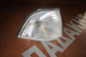 Bmw Series 3 E36 1992-1998 φλας εμπρός δεξιό 2θυρο λεύκο