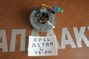 Opel Astra G 1998-2004 ροζέτα τιμονιού