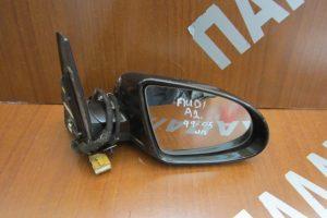 Audi A2 1999-2005 ηλεκτρικός καθρέπτης δεξιός  μαύρος