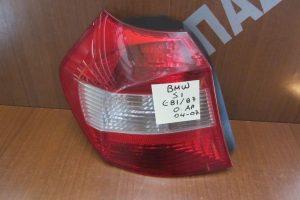 Bmw S1 E81/87 2004-2007 φανάρι πίσω αριστερό