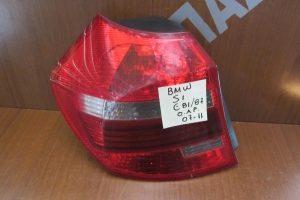 Bmw S1 E81/87 2007-2011 φανάρι πίσω αριστερό