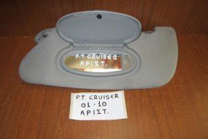 Chrysler PT Cruiser 2001-2010 αλεξήλιο αριστερό
