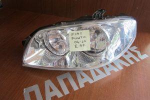 Fiat Punto 2004-2010 φανάρι εμπρός αριστερό