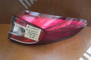 Renault Megane Estate 2009-2016 φανάρι πίσω δεξιό