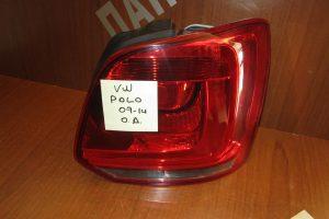 VW Polo 2009-2014 φανάρι πίσω δεξί