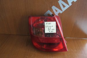 Fiat Stilo 5θυρο 2004-2006 φανάρι πίσω αριστερό