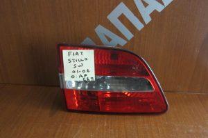 Fiat Stilo SW 2001-2006 φανάρι πίσω αριστερό εσωτερικό