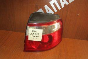 Kia Carens 1999-2006 φανάρι πίσω δεξιό