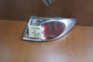 Mazda 6 SDN 2002-2006 φανάρι πίσω δεξιό