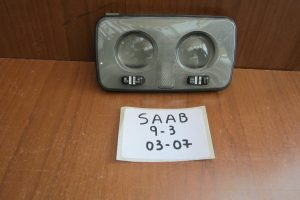 Saab 9-3 2003-2007 μπλαφονιέρα καμπίνας