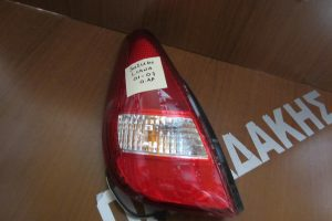 Suzuki Liana 5θυρο 2001-2007 φανάρι πίσω αριστερό