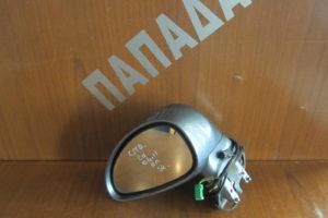 Citroen C4 2004-2011 καθρέπτης αριστερός ηλεκτρικός μολυβί 5 καλώδια