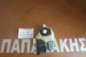 Citroen C4 2004-2011 μοτέρ γρύλλου παραθύρου αριστερό δίθυρο κωδικός: 96 815 769 80