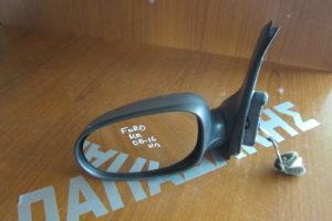 Ford Ka 2008-2016 καθρέπτης αριστερός ηλεκτρικός γκρι