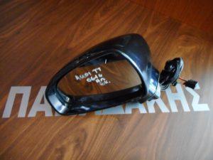 Audi TT 2006-2014 καθρέπτης αριστερός ηλεκτρικός 6 καλώδια μαύρος