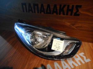 Hyundai i10 2011-2014 φανάρι εμπρός δεξί φιμέ
