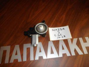 Mazda 2 2014-2018 μοτέρ ηλεκτρικών παραθύρων εμπρός δεξιό
