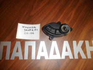 Hyundai Santa Fe 2000-2006 διακόπτης για ηλεκτρικούς καθρέπτες και κεντρικού κλειδώματος