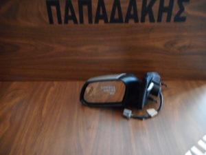 Ford Mondeo 2000-2003 αριστερός καθρέπτης ηλεκτρικός ασημί
