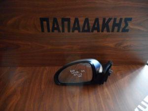 Kia Ceed 2007-2013 3πορτο αριστερός καθρέπτης ηλεκτρικός ασημί