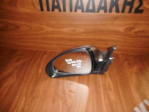 Kia Ceed 2007-2013 3πορτο αριστερός καθρέπτης ηλεκτρικός γκρι