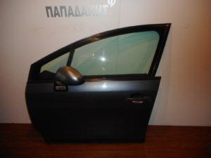 Citroen C4 2004-2011 εμπρός αριστερή πόρτα μολυβί